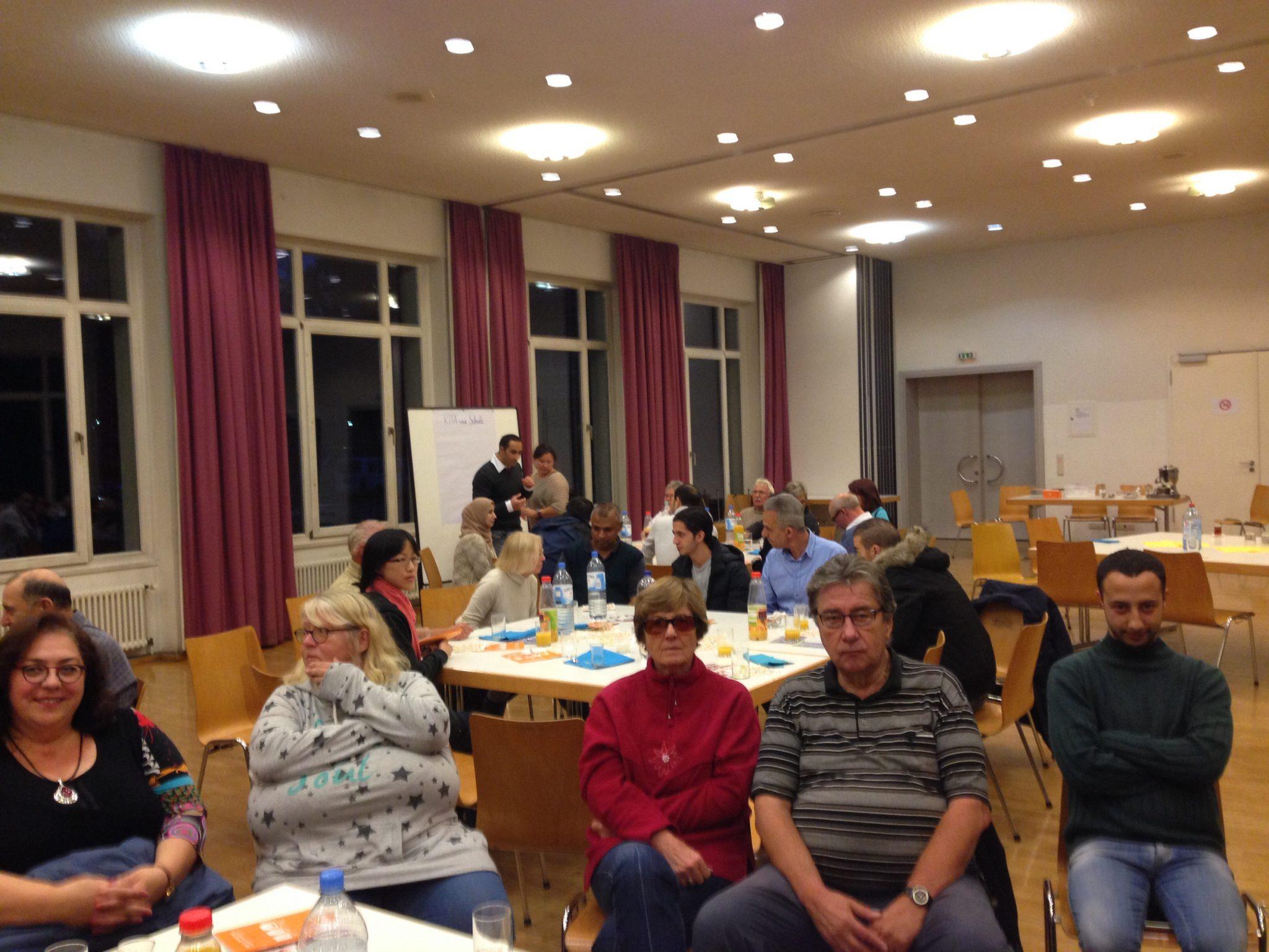 Arbeit In D Ef Bf Bdsseldorf In Griechische Cafe