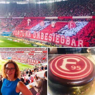 Heimspiel Fortuna Düsseldorf