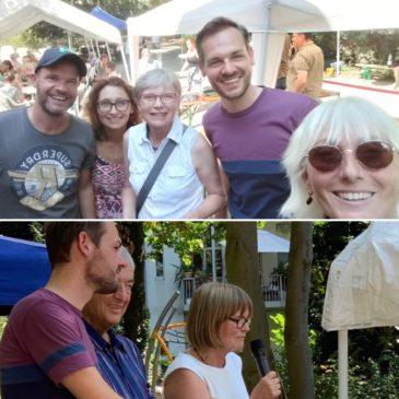 Sommerfest im Kürtenhof