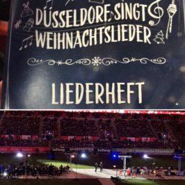 düsseldorf singt weihnachtslieder