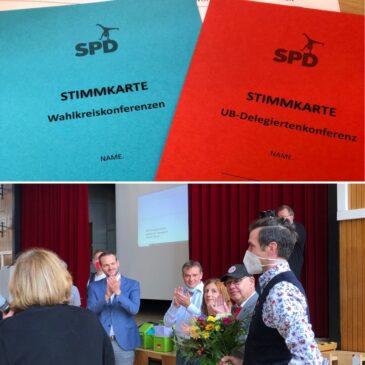 Delegiertenkonferenz und Sommerfest