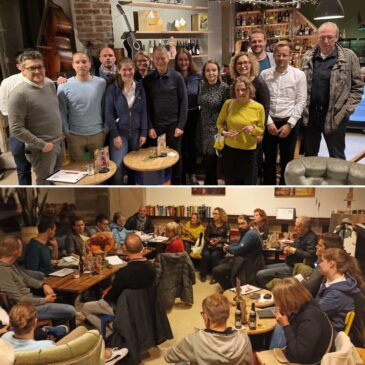 Vorstandswahlen im Ortsverein Düsseltal-Flingern